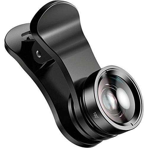 Baseus ACSXT-C01 Short Videos Magic Camera Lens 15x