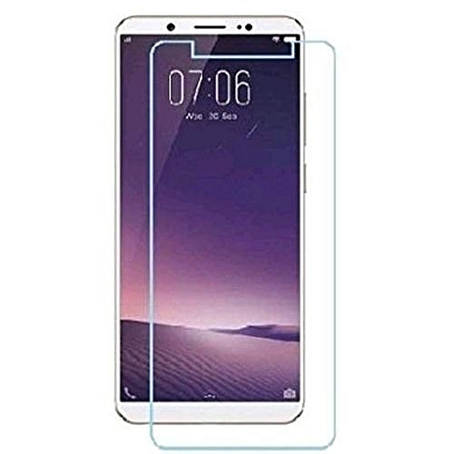 Infinix Hot 6 Pro (X608) Full-Tempered Glass Screen Protector