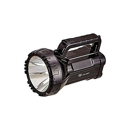 Dp Led Light Rechargeable Search Light