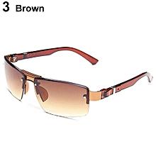0360078e721 Bodhi Men  039 s Fashion Rectangular Sunglasses Shades Travel Driving  Fishing Eyewear-