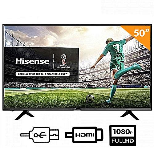 50-InchFULL HD LED TV HX50N2176 + Free Wall Bracket-2018 Model
