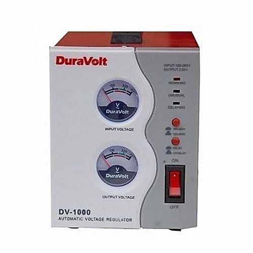 DuraVolt - 5000W Stabilizer