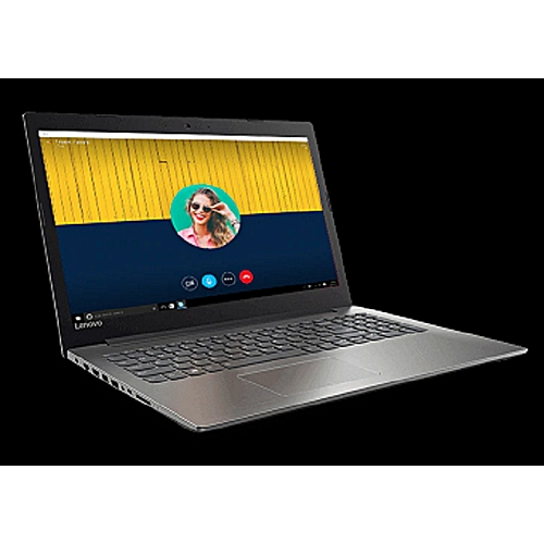 Ideapad 320 Core I3 2.0GHZ,15.6 Inch FHD TN AG SLIM ONYX BLACK, WIFI 1X1 7MM 5400RPM
