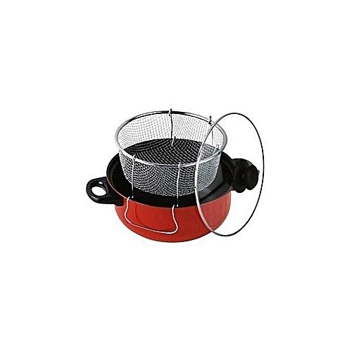 Stir Fry Pan- Non Stick - 24cm