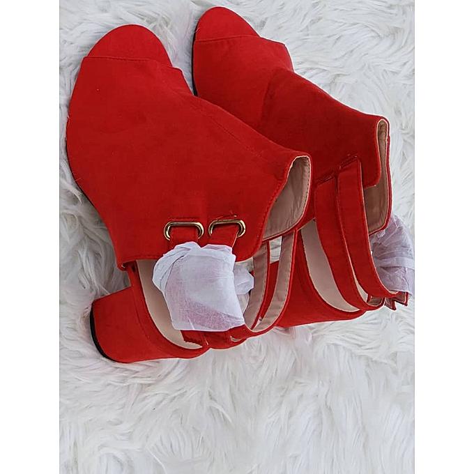 71c9e943c44 Clowse Women Platform Sandals With Double Buckle