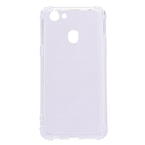 new product e0fb9 290a6 Oppo F5 Case,Ultra Slim Transparent Clear Soft Silicone TPU Shock  Absorption Bumper Full Protective Cover Case For OPPO F5/OPPO A73 6.0