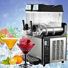 Used, Slush Machine Smoothie Maker Cooling Slush Juice Making Machine for sale  Nigeria