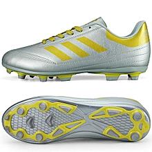 9a89cfb4e0e Men  039 s Sport Flexible Athletic Outdoor Lace Up Soccer Shoes