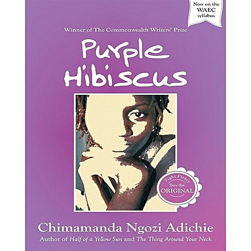 Jumia Books Purple Hibiscus Jumia Ng