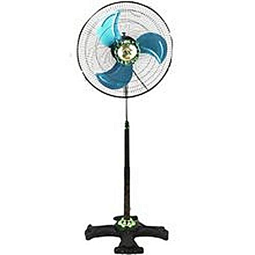 OX SUPER COOL STANDING FAN 18-inches