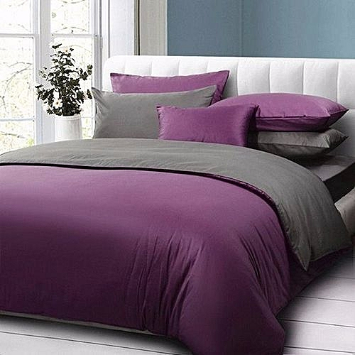 Reversible Duvet And Bedding Set