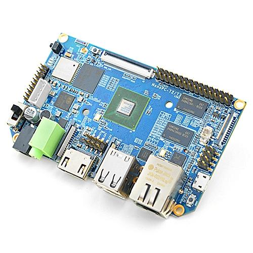 NanoPC T3 Development Board A9 Quad Core S5P4418 Card Computer Onboard WiFi Bluetooth