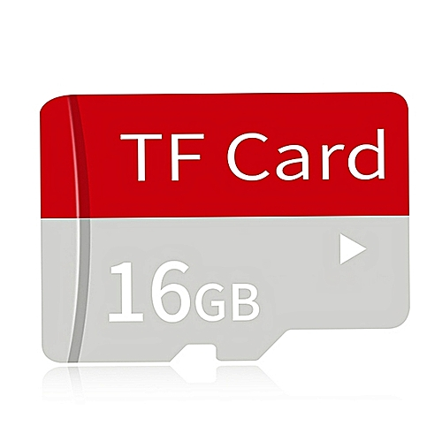 Internal Memory TF Card Durable 8GB/16GB/32GB/64GB Class 10 Free Adapter Secure Speed Cameras