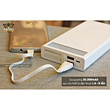 Used, Power Bank Revolution Series 20000mAh RPL-58 for sale  Nigeria