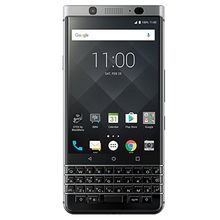 KEYone 4.5-Inch IPS (3GB, 32GB) Android 7.1 Nougat, 12MP + 8MP 4G Smartphone - Black