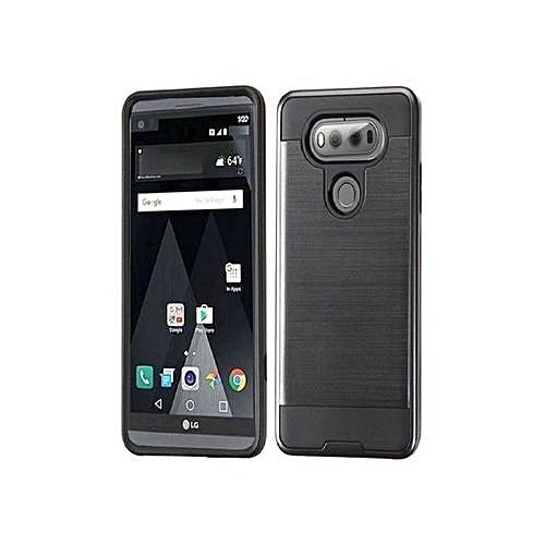 detailed look d7de0 3a94a Defender Case For LG V10