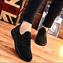 679cb10c6d1 Women  039 s Mesh Easy Sneakers - Black