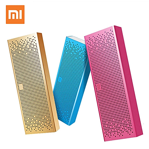 Mi Bluetooth Speaker Stereo Wireless Mini Portable Bluetooth