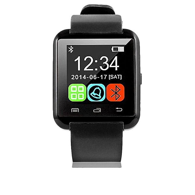 iphone compatible smart watches buy u8 smart compatible with android and iphone 15226