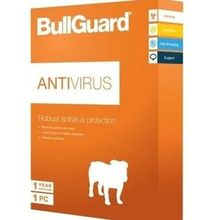 Anti-virus - 1 PC+ 1 Free License