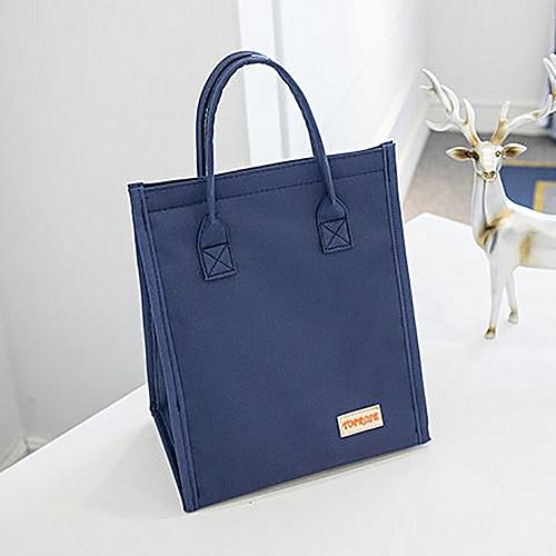 Lunch Bag Waterprof Hand Bag