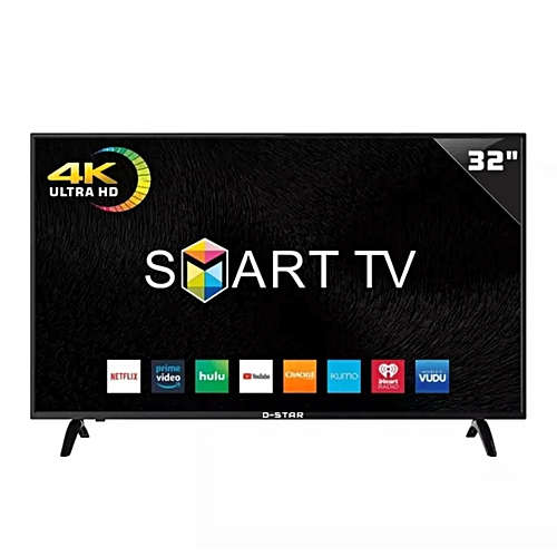 "32""INCHES AMANI SMART ANDROID TV"