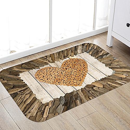 Anti-slip Water Absorbant Floor Area Living Room Bedroom Carpet DD09
