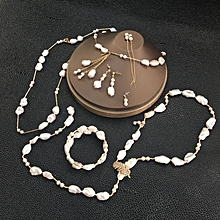 The Abnormal Shape Pearl Simple And Refined White Angel Of N for sale  Nigeria