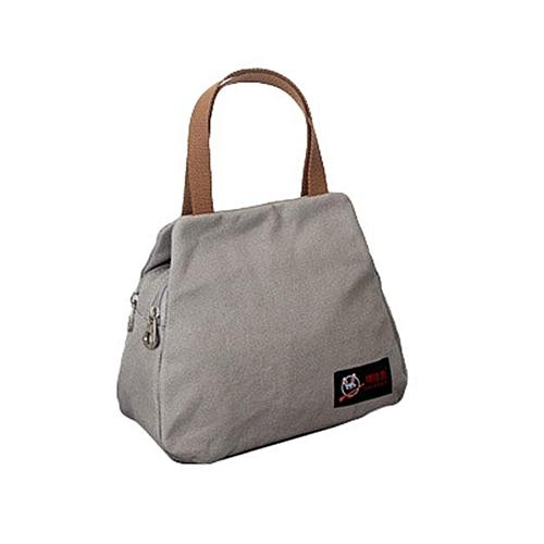 New Small Art Canvas Bag, Summer Bag, Fashionable Lady Handbag, Pure Cotton Mummy, Hand Carry Cloth Bag