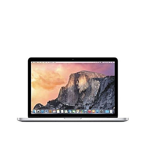 "MacBook Pro 13"" With Retina Display 8GB RAM 128GB HDD Core I5"