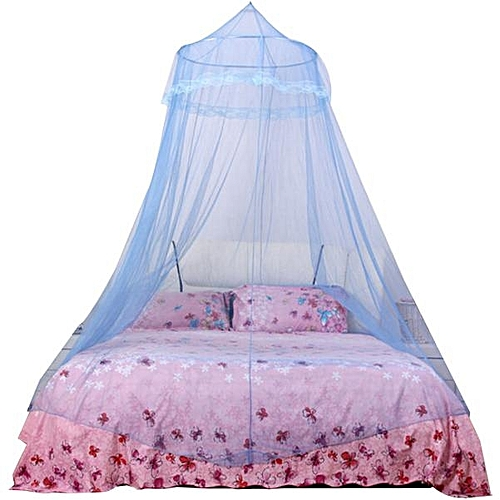 Dtrestocy Dome Lace Mosquito Nets Indoor Outdoor Play Tent Bed Canopy