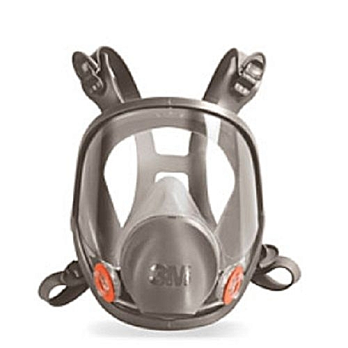 3M INDUSTRIAL CHEMICAL Full Face Mask