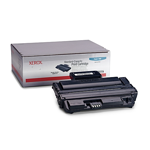Xerox Standard Capacity Print Cartridge, 3500 Pages, Phaser 3250 (106R01373)