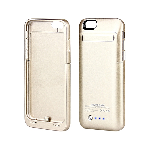 Battery Case Charger For iPhone 7