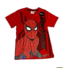 2d2d5d9d Buy T-shirts for Boys at Lowest Prices | Jumia Nigeria