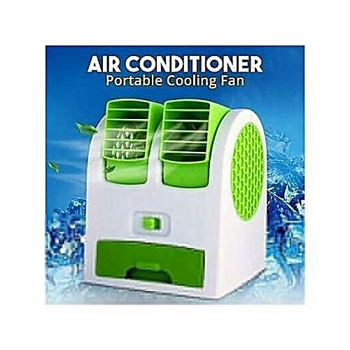 New Mini Fan Air Conditioner