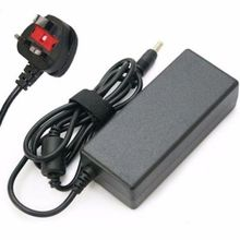 Laptop Charger For HP 18.5V 3.5A - Small Mouth With Power Cable