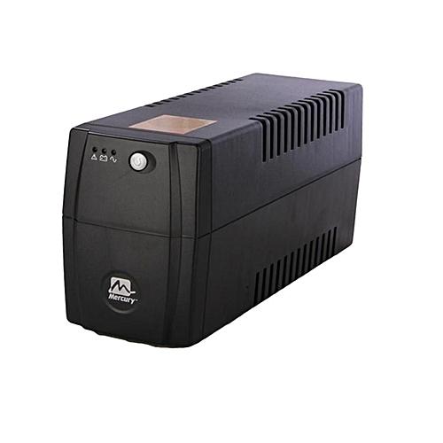Elite 650VA UPS- Black