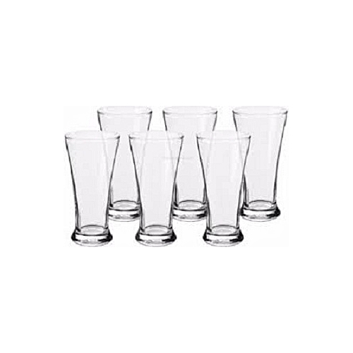 Glassware - 6Pieces