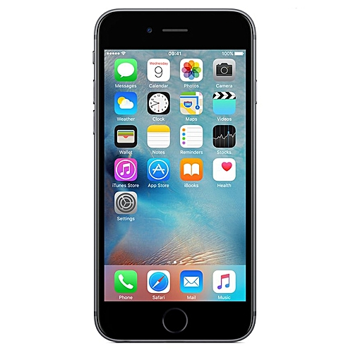 low priced cf8e0 4dfc3 IPhone 6S 32GB Smartphone - Space Grey