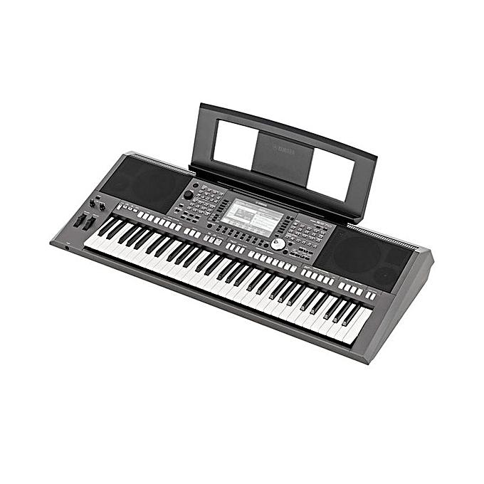 yamaha psr s970 keyboard arranger workstation with power pack. Black Bedroom Furniture Sets. Home Design Ideas