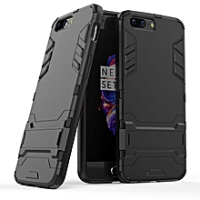 Oneplus 5 PC+TPU Back Armor Covers 5.5 Inch Phone Bags Cases For Oneplus 5