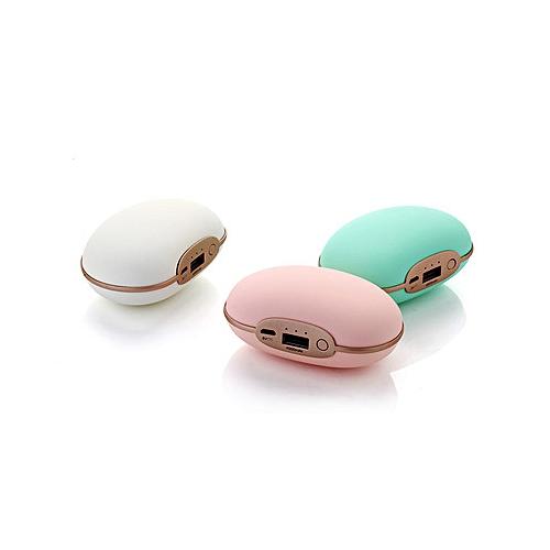 Small Pea Hand Warmers Portable Pocket Hand Warmer