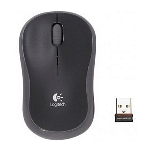 how to connect logitech wireless mouse m185