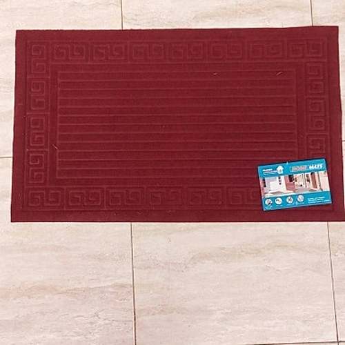 Home Mat- Red 1.6*2.6ft