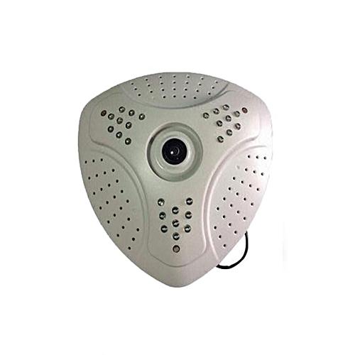 Wide Angle 360 Degree Panoramic AHD CCTV 2.0 MP Indoor Camera