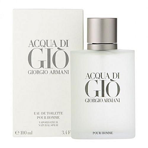 Acqua Di Gio For Men - 100ml - EDT