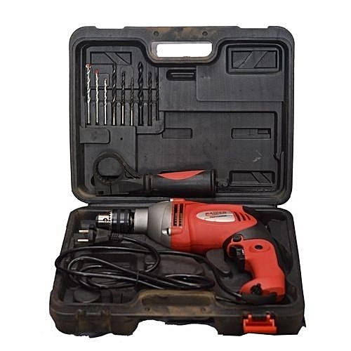 13mm Electric Drilling Machine