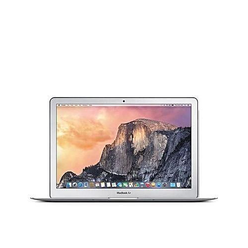 Macbook Air Intel Core I5 1.6GHz (8GB,128GB Flash) 13Inch MAC IOS Laptop - Silver 2018 EDITION