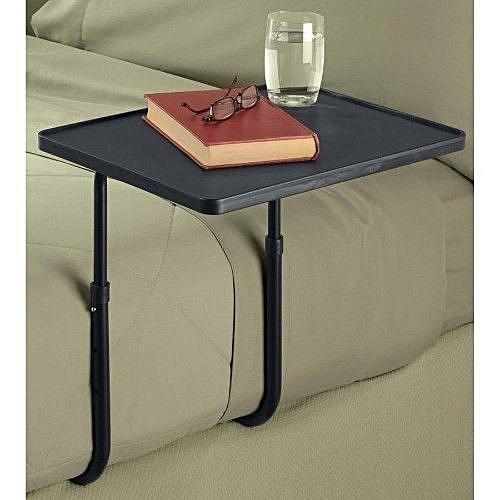 Unique Bedside Table - Black